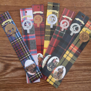 Clan Bookmarks