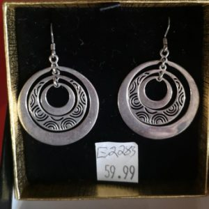 Stirling Silver Jewellery